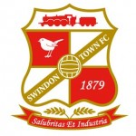 Swindon Town are a football team